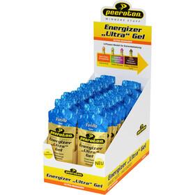 Peeroton Energizer Ultra Gel Box 24 x 40g, Vanilla